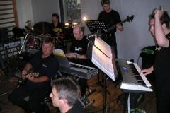 die-band